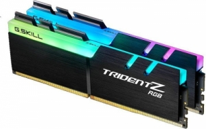 16GB (2x8GB) G.Skill DDR4 3200MHz TridentZ RGB