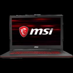 Gaming Notebook: MSI GL73 8SE-022
