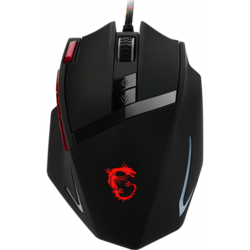 MSI Interceptor DS200 Gaming Maus