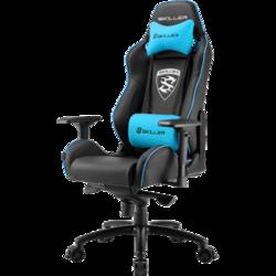 Sharkoon Skiller SGS3 schwarz / blau