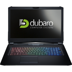 Gaming Notebook: Clevo PA71Hxx-G