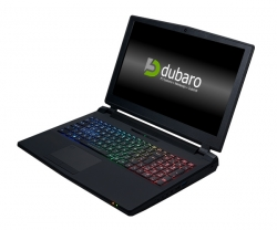 Gaming Notebook: Clevo P751TM1-G