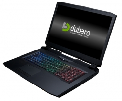 Gaming Notebook:Clevo P775TM1-G