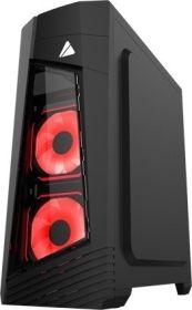 Gamer PC Ryzen 5 2600 mit GTX1660Super