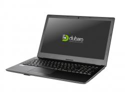 Dubaro Notebook: Clevo N650DU