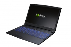 Gaming Notebook: Clevo N957TP6