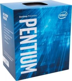 Intel Pentium G5400 (2x3.70 GHz)