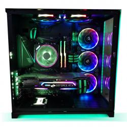 Dubaro GAMING PC Edition 819
