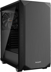be quiet! Gaming PC Edition i9-3090