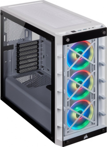 Dubaro iCue RYZEN 7 5800X mit RTX3080