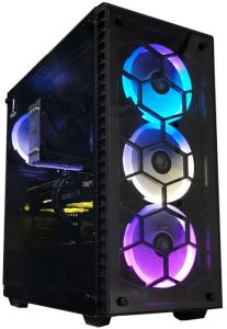 Gamer PC i5-11600KF mit RX 6800