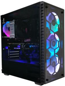 Gamer PC RYZEN 7 5800X mit RTX3080Ti