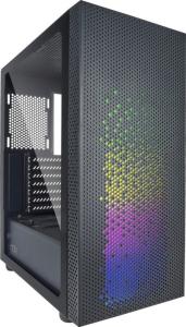 Gaming PC Ryzen 5 5600X mit RTX3060Ti