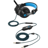 Sharkoon Headset Rush ER2 blau