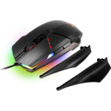MSI Clutch GM60 Gaming Maus
