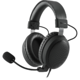Sharkoon B1 Gaming Headset Schwarz
