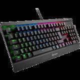 Sharkoon Skiller Mech SGK3 Gaming Tastatur, RGB, Kailh Brown