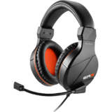 Sharkoon Headset Rush ER3 schwarz