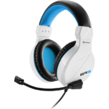 Sharkoon Headset Rush ER3 weiß