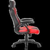 Sharkoon Skiller SGS1 schwarz / rot