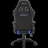 Sharkoon Skiller SGS2 schwarz / blau