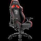 Sharkoon Skiller SGS3 schwarz / rot