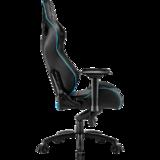 Sharkoon Skiller SGS4 schwarz / blau