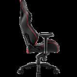 Sharkoon Skiller SGS4 schwarz / rot