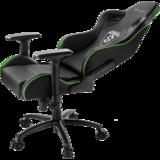Sharkoon Skiller SGS4 schwarz / grün