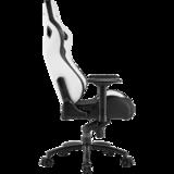 Sharkoon Skiller SGS4 schwarz / weiß