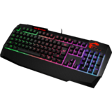 MSI Vigor GK40 DE RGB Keyboard
