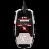 MSI Clutch GM70 Wire / Wireless Hybrid RGB Gaming Maus