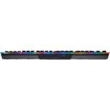 Corsair K95 RGB Platinum Gaming Tastatur, Cherry-MX-Speed