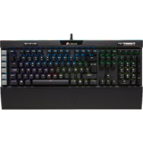 Corsair K95 RGB Platinum Gaming Tastatur, Cherry-MX-Speed