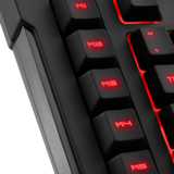 Sharkoon SKILLER PRO+ Tastatur Gaming Keyboard