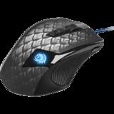 Sharkoon Drakonia Black Gaming Maus Laser 11 Tasten