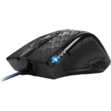 Sharkoon Drakonia Black Gaming Maus Laser 11 Tasten