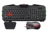 Bloody Q2100 Tastatur+Maus Set