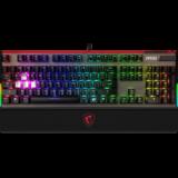 MSI Vigor GK80 CR DE RGB Keyboard