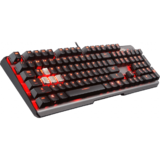 MSI Vigor GK60 CR DE RGB Keyboard