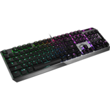 MSI Vigor GK50 LP DE GAMING Keyboard