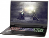 Gaming Notebook: Clevo PB71ED/EF-G