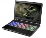 Gaming Notebook: Clevo P650