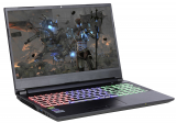Gaming Notebook: Clevo N857HJ1