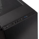 Gamer PC Ryzen 5 1400 mit RX570