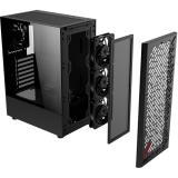 Gamer PC Ryzen 5 1400 mit RX580