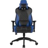 Gamdias Gamingstuhl Achilles E1-L schwarz/blau