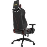 Gamdias Gamingstuhl Achilles E1-L schwarz/rot