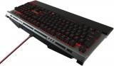 Viper V730 Mechanical RGB Keyboard, Kailh Brown