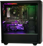 be quiet! Gaming PC Edition i5-2070S